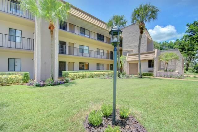 4793 Esedra Court #203, Lake Worth, FL 33467 (MLS #RX-10685768) :: Berkshire Hathaway HomeServices EWM Realty