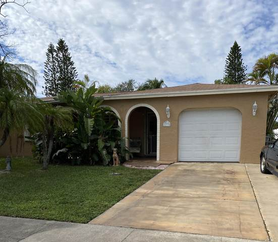 22335 Boulder Street, Boca Raton, FL 33428 (MLS #RX-10685783) :: THE BANNON GROUP at RE/MAX CONSULTANTS REALTY I
