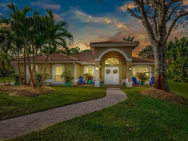5026 SW Melrose Court, Palm City, FL 34990 (MLS #RX-10685786) :: Berkshire Hathaway HomeServices EWM Realty