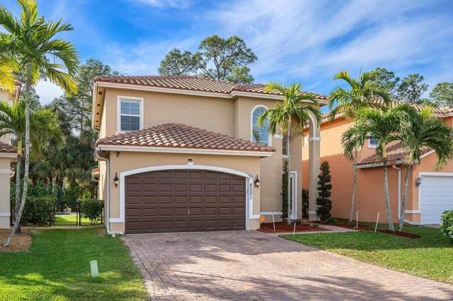 8031 Mariposa Grove Circle, West Palm Beach, FL 33411 (MLS #RX-10685829) :: The Jack Coden Group