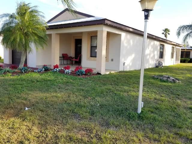 13987 Dalia Avenue, Fort Pierce, FL 34951 (MLS #RX-10685833) :: The Jack Coden Group