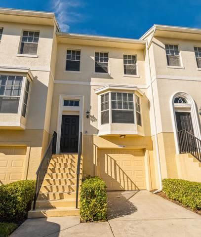 1615 42nd Square #103, Vero Beach, FL 32960 (#RX-10685891) :: Treasure Property Group