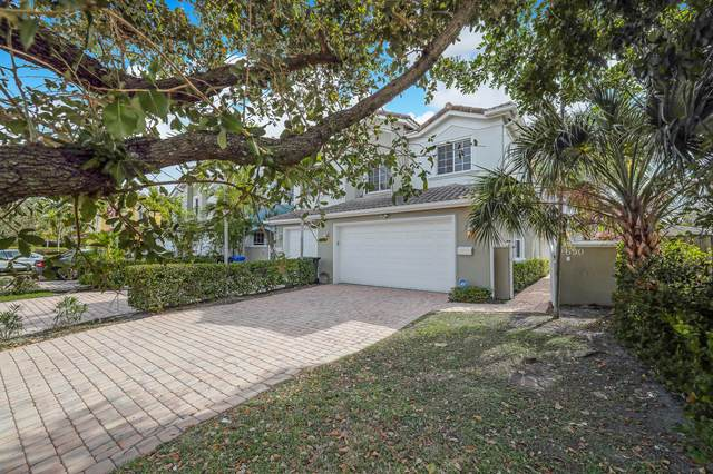 2650 NE 30th Place, Fort Lauderdale, FL 33306 (MLS #RX-10685928) :: Berkshire Hathaway HomeServices EWM Realty