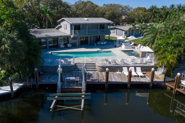 4750 NE 22 Avenue, Lighthouse Point, FL 33064 (MLS #RX-10685935) :: The Jack Coden Group
