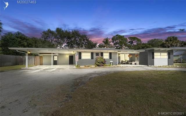 530 SW Manor Drive, Stuart, FL 34994 (#RX-10685957) :: Treasure Property Group