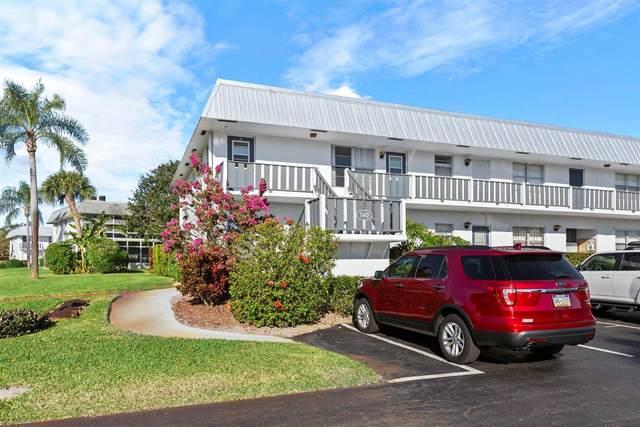 2929 SE Ocean Boulevard 140-10, Stuart, FL 34996 (#RX-10685977) :: Treasure Property Group