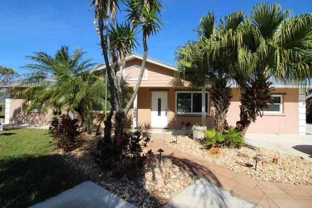 1465 SW 34th Street, Palm City, FL 34990 (MLS #RX-10685984) :: Berkshire Hathaway HomeServices EWM Realty