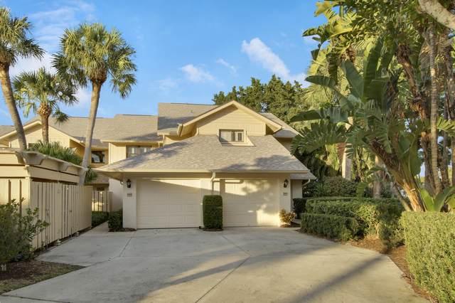 16970 Waterbend Drive #248, Jupiter, FL 33477 (#RX-10686005) :: Posh Properties