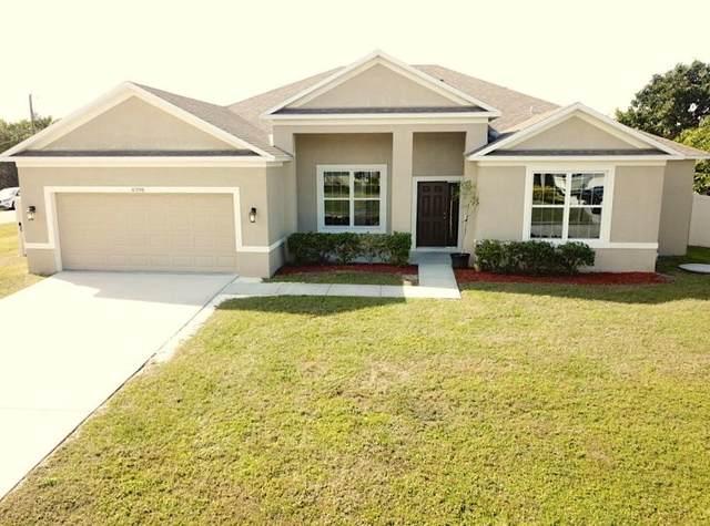 4398 SW Appleseed Road, Port Saint Lucie, FL 34953 (MLS #RX-10686022) :: Berkshire Hathaway HomeServices EWM Realty