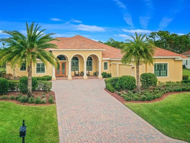 5613 SW Peach Palm Place, Palm City, FL 34990 (#RX-10686025) :: Treasure Property Group