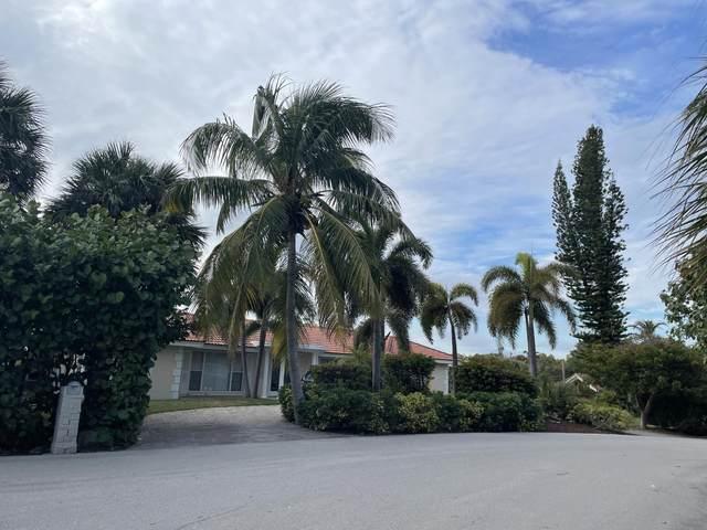 3 Harbour Drive N, Ocean Ridge, FL 33435 (#RX-10686030) :: Posh Properties