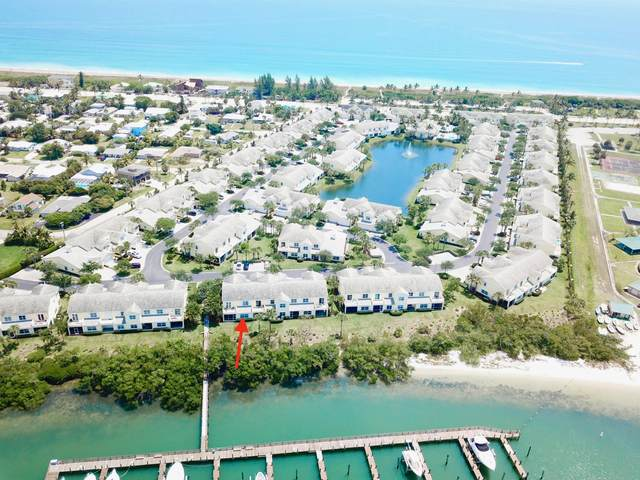1202 Mariner Bay Boulevard, Fort Pierce, FL 34949 (#RX-10686033) :: Posh Properties