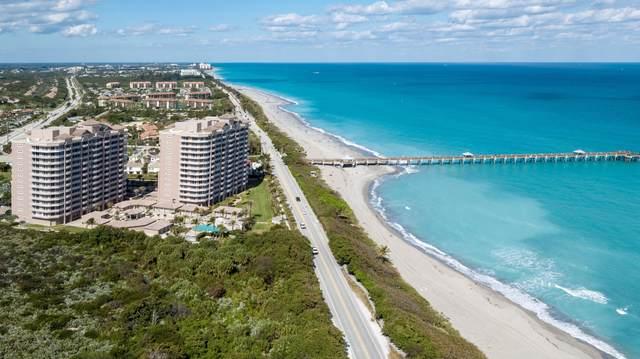 700 Ocean Royale Way #1204, Juno Beach, FL 33408 (#RX-10686113) :: The Rizzuto Woodman Team