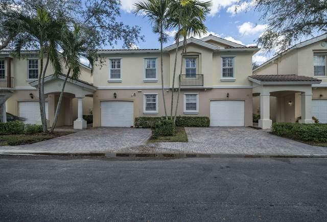 180 Santa Barbara Way, Palm Beach Gardens, FL 33410 (#RX-10686132) :: Dalton Wade