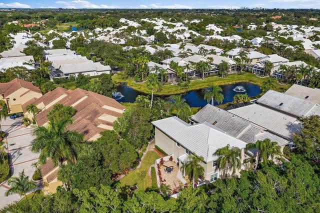 215 Canterbury Drive E, Palm Beach Gardens, FL 33418 (#RX-10686134) :: Dalton Wade