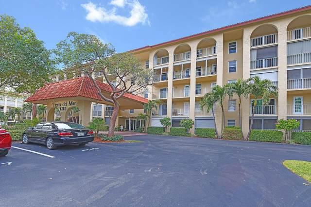 1111 S Ocean Boulevard #513, Boca Raton, FL 33432 (#RX-10686174) :: Posh Properties