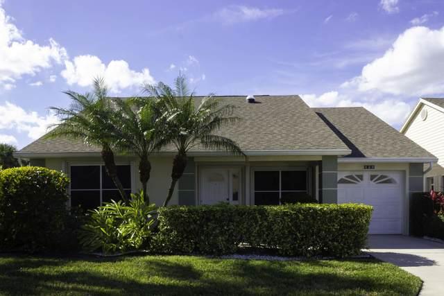 420 NW Chianti Court, Port Saint Lucie, FL 34986 (#RX-10686178) :: Treasure Property Group