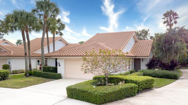 2607 Mohawk Circle, West Palm Beach, FL 33409 (MLS #RX-10686184) :: The Jack Coden Group