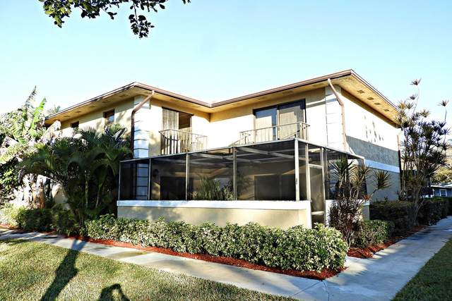 1458 N Lawnwood Circle, Fort Pierce, FL 34950 (#RX-10686186) :: Treasure Property Group