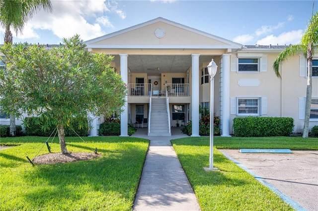 424 Grove Isle Circle, Vero Beach, FL 32962 (#RX-10686188) :: Treasure Property Group