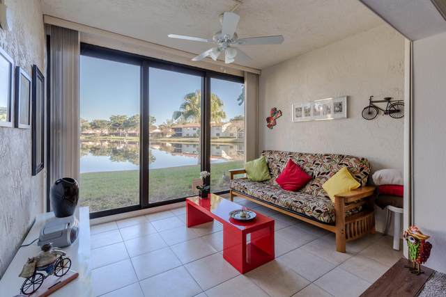 21743 Arriba Real 28-C, Boca Raton, FL 33433 (#RX-10686195) :: Signature International Real Estate
