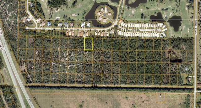 0 Conifer 0 Conifer Drive Drive, Fort Pierce, FL 34951 (#RX-10686217) :: Treasure Property Group