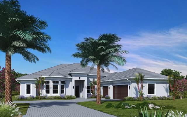 452 SW Squire Johns Lane, Palm City, FL 34990 (#RX-10686219) :: Treasure Property Group