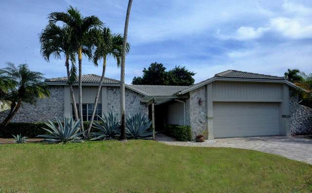 19820 Sedgefield Terrace, Boca Raton, FL 33498 (#RX-10686223) :: Treasure Property Group