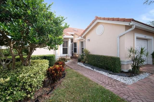 7764 Majestic Palm Drive, Boynton Beach, FL 33437 (#RX-10686226) :: Dalton Wade