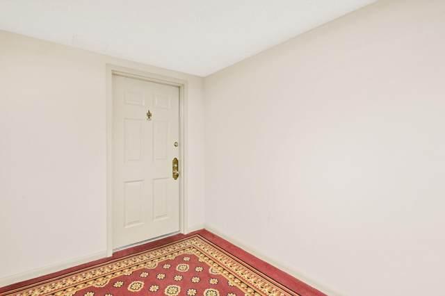 5600 N Flagler Drive #710, West Palm Beach, FL 33407 (MLS #RX-10686227) :: Berkshire Hathaway HomeServices EWM Realty
