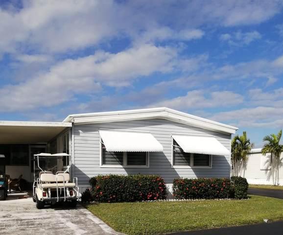 41012 Isabel Bay, Boynton Beach, FL 33436 (#RX-10686235) :: Dalton Wade