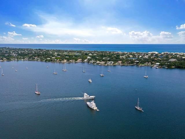 126 Lakeshore Drive #4260, North Palm Beach, FL 33408 (#RX-10686243) :: The Rizzuto Woodman Team