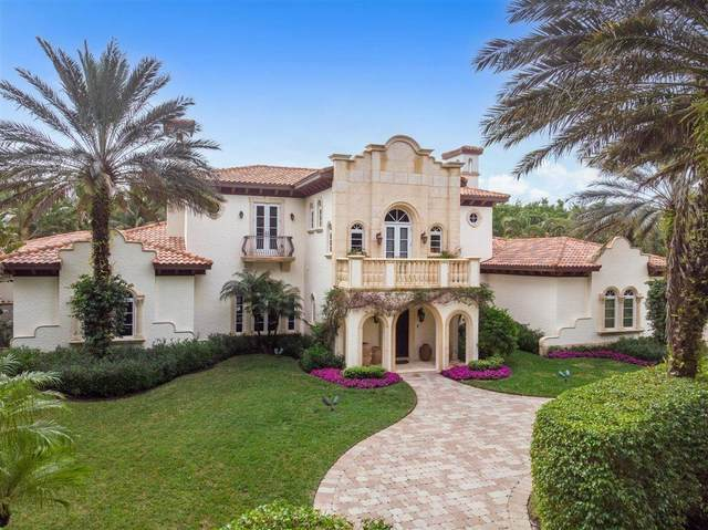 2731 Sheltingham Drive, Wellington, FL 33414 (MLS #RX-10686252) :: Miami Villa Group