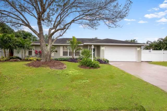 338 SE Voltair Terrace, Port Saint Lucie, FL 34983 (#RX-10686253) :: Treasure Property Group