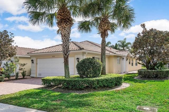 5075 Magnolia Bay Circle, Palm Beach Gardens, FL 33418 (#RX-10686258) :: Dalton Wade
