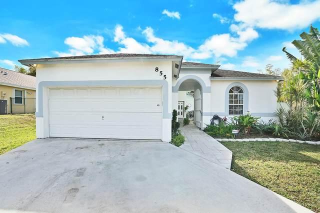 855 Carlee Circle, Boynton Beach, FL 33426 (#RX-10686261) :: Dalton Wade