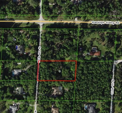 00 115th Avenue N, Jupiter, FL 33478 (MLS #RX-10686265) :: Miami Villa Group