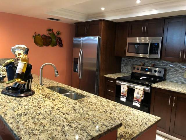 3018 30th Lane, Greenacres, FL 33463 (MLS #RX-10686330) :: Castelli Real Estate Services