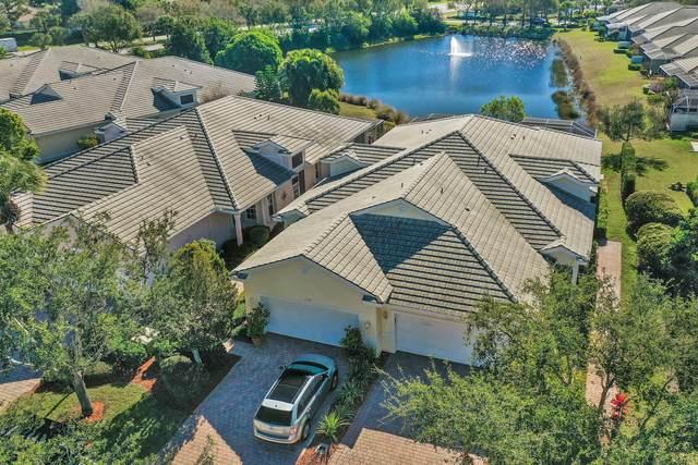 1558 SE Tidewater Place, Stuart, FL 34997 (MLS #RX-10686338) :: Berkshire Hathaway HomeServices EWM Realty