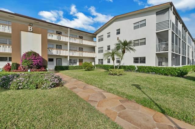 47 Mansfield B, Boca Raton, FL 33434 (#RX-10686359) :: Dalton Wade