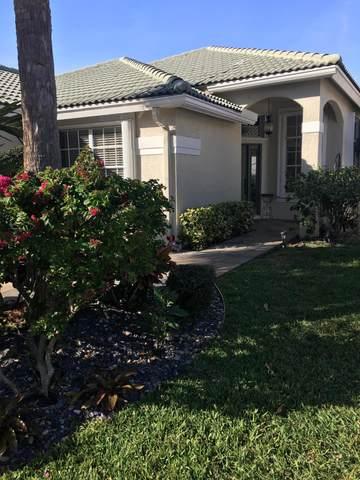 2831 Waters Edge Circle, Greenacres, FL 33413 (MLS #RX-10686363) :: Castelli Real Estate Services