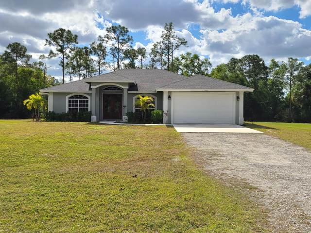 17436 91st Place N, The Acreage, FL 33470 (MLS #RX-10686366) :: THE BANNON GROUP at RE/MAX CONSULTANTS REALTY I