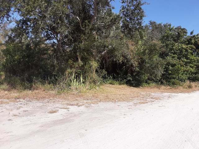 000 Balsa Road, Fort Pierce, FL 34946 (#RX-10686367) :: Exit Realty Manes Group