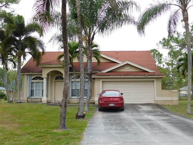12585 77th Place N, West Palm Beach, FL 33412 (MLS #RX-10686369) :: THE BANNON GROUP at RE/MAX CONSULTANTS REALTY I