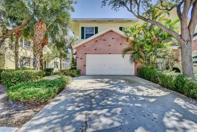134 Spruce Street, Boynton Beach, FL 33426 (#RX-10686373) :: Dalton Wade