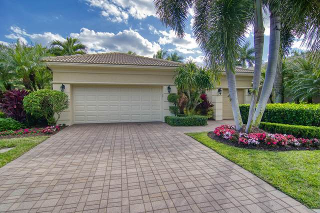 89 Laguna Drive, Palm Beach Gardens, FL 33418 (MLS #RX-10686377) :: Berkshire Hathaway HomeServices EWM Realty