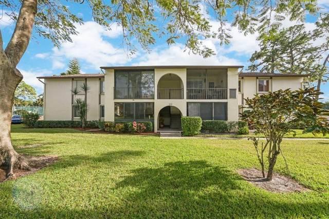 340 Knotty Pine Circle C-2, Greenacres, FL 33463 (MLS #RX-10686381) :: Castelli Real Estate Services