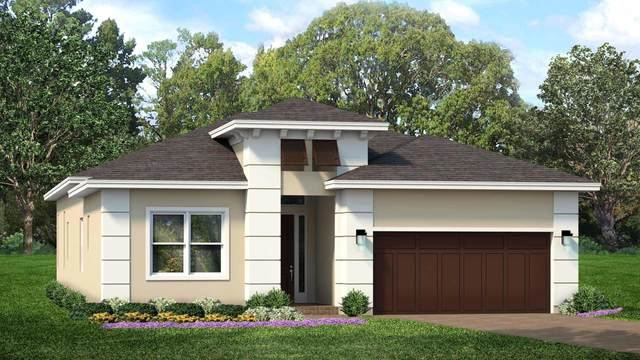 8863 SW Breve Way, Port Saint Lucie, FL 34986 (MLS #RX-10686384) :: Miami Villa Group
