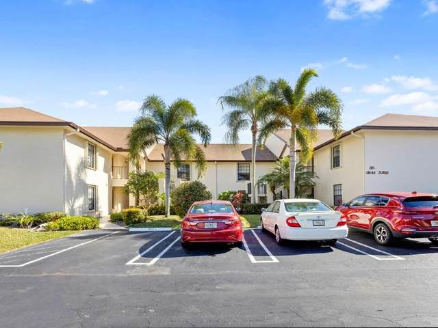 3249 Jog Park Drive, Greenacres, FL 33467 (MLS #RX-10686386) :: Castelli Real Estate Services