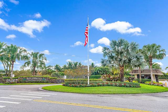 18419 SE Wood Haven Lane Pinehurst C, Tequesta, FL 33469 (#RX-10686399) :: Realty One Group ENGAGE
